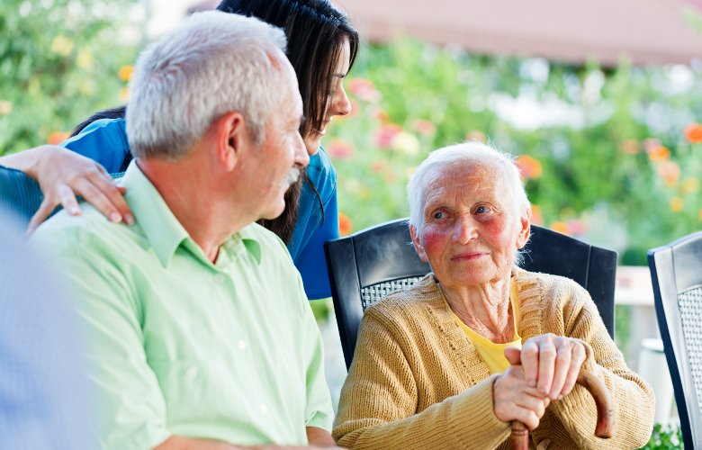 Home Health Aid and Personal Care