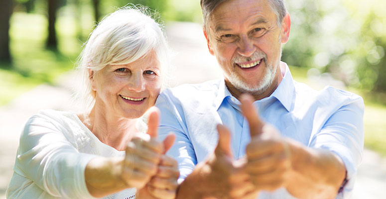 Healthy Living Tips for Seniors