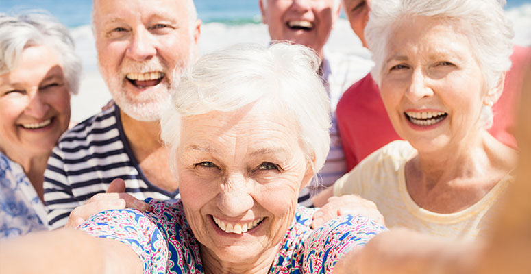 Essential Lifestyle Health Tips Seniors‎