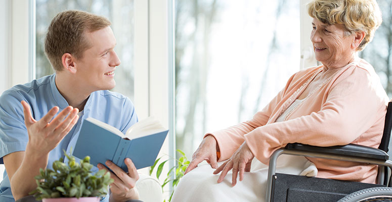 Consumer Directed Personal Assistance Program