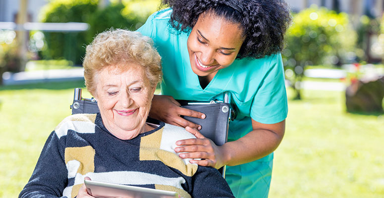 Where to Find Respite Care