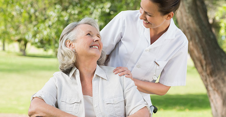 Where to Find Companion Care