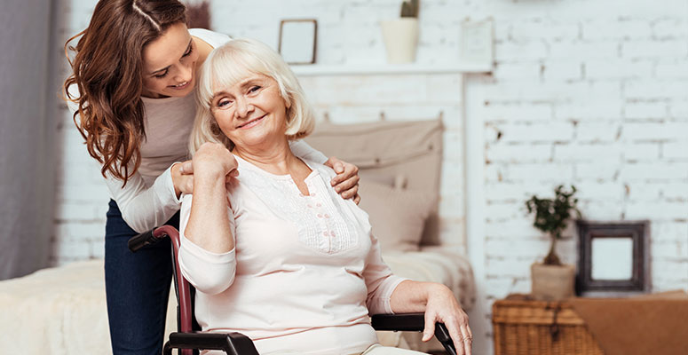 What is Senior Companion Care?