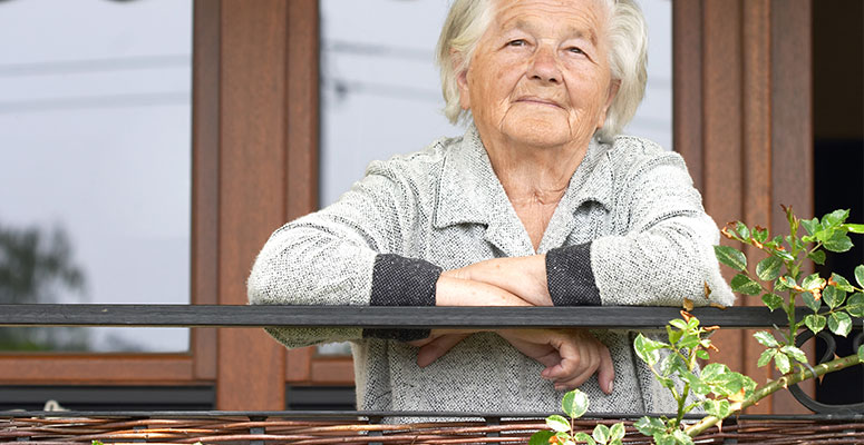 Preparing Your Home for a Loved One with Alzheimer's