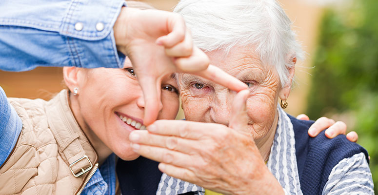 How to Spot Dementia Early and Learn to Cope