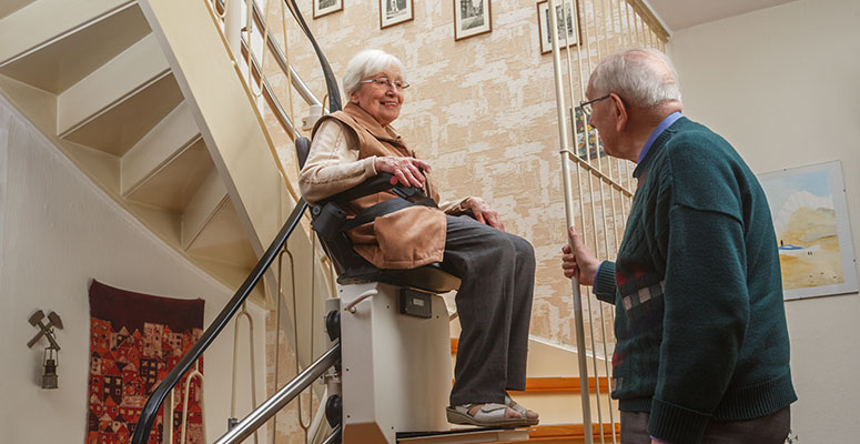 Smart Home Accommodations for Seniors