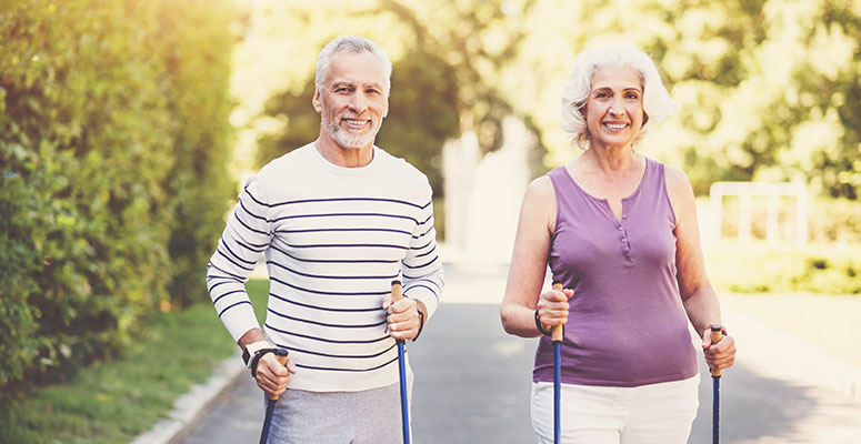 Benefits of Physical Activity for Dementia