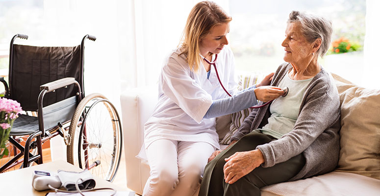 Home Care for Seniors in New York
