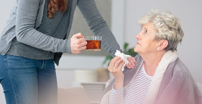 Preparing for Flu Season - Tips for Seniors