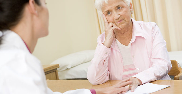 Warning Signs of Mild Cognitive Impairment (MCI)