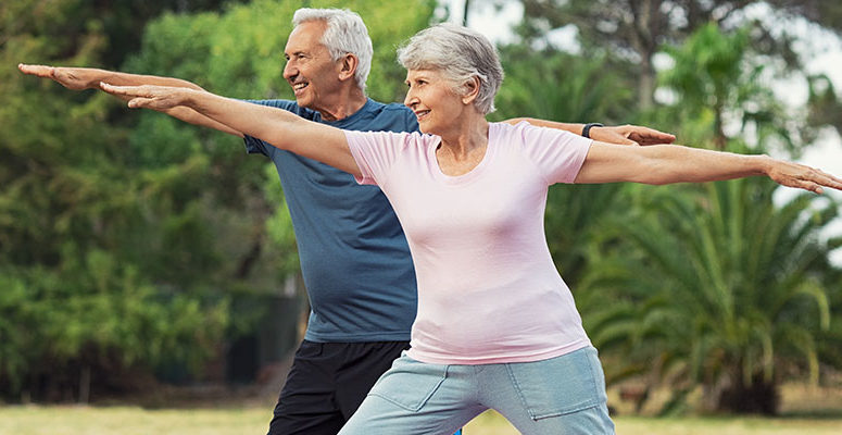 Best Exercises to Help Seniors Maintain Their Balance