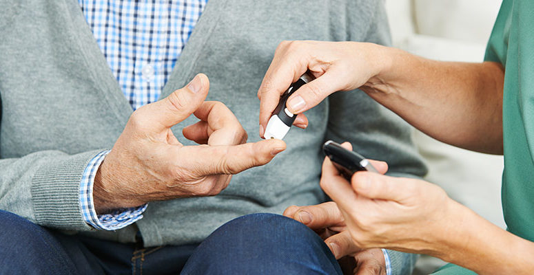 How to Manage Diabetes as You Age