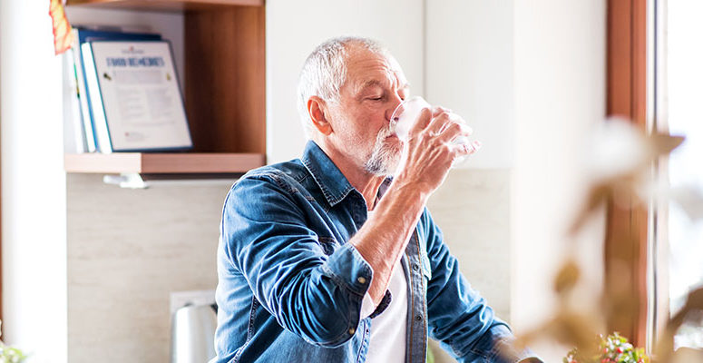 Why Hydration is So Important as You Age