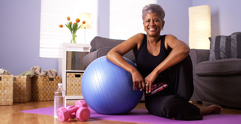 How to Stay Active at Home During the Coronavirus